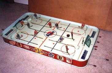 Coleco Game